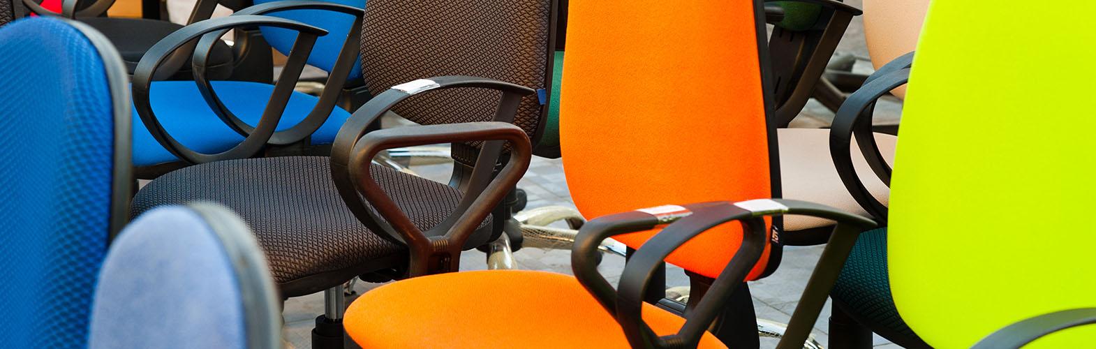 ergonomic furniture procurement