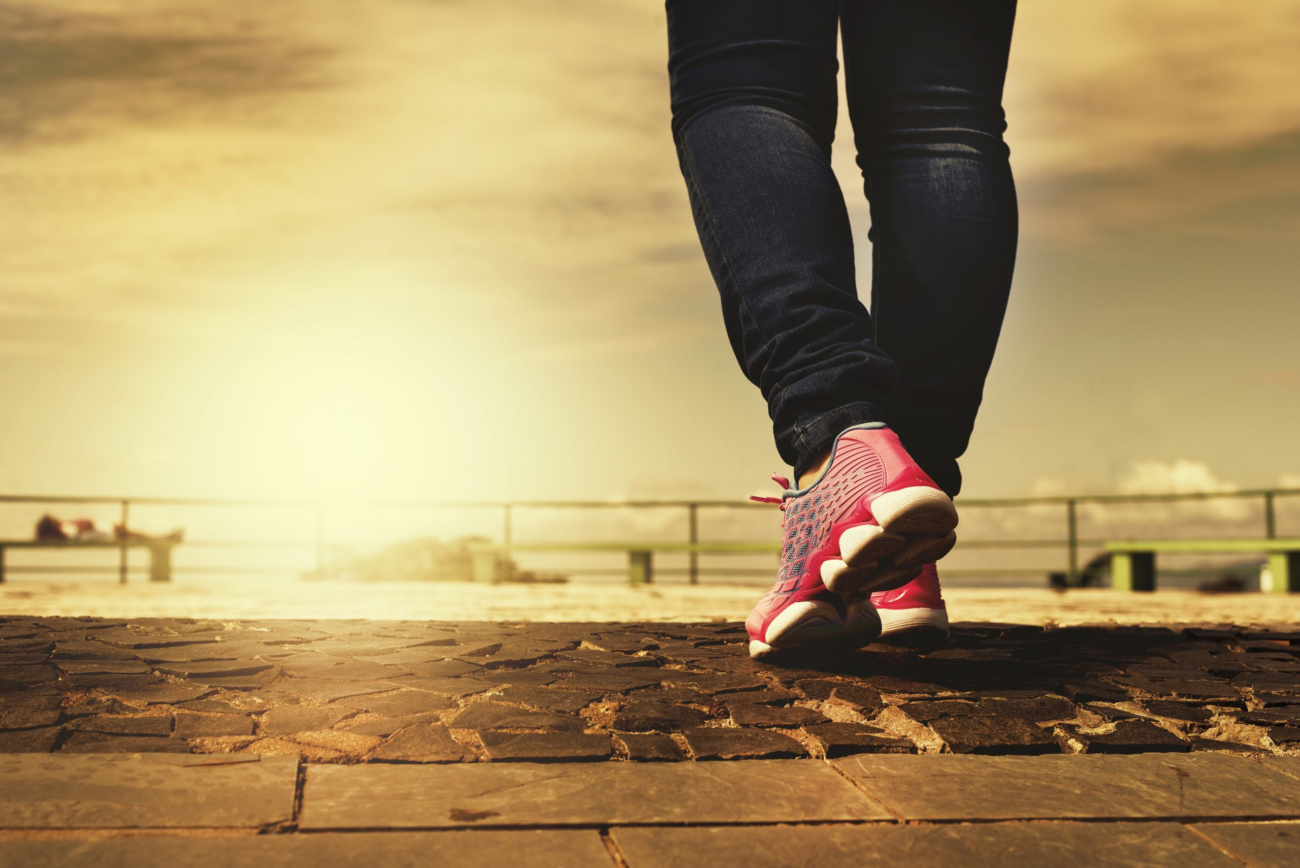 STAYING ACTIVE AT HOME- SOME IDEAS