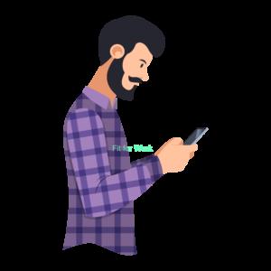 USING YOUR SMARTPHONE ERGONOMICALLY
