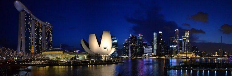 Ergonomics singapore