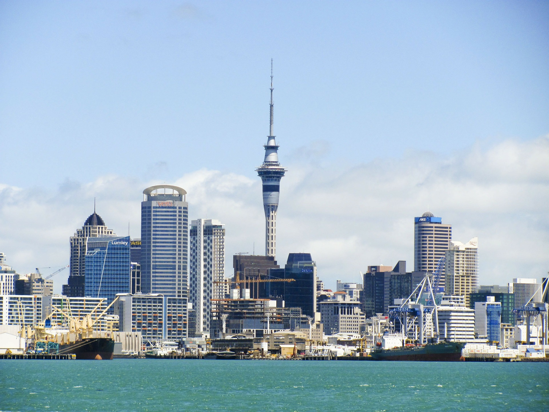NEW ZEALAND ERGONOMICS & ENVIRONMENTAL HEALTH AND SAFETY REQUIREMENTS