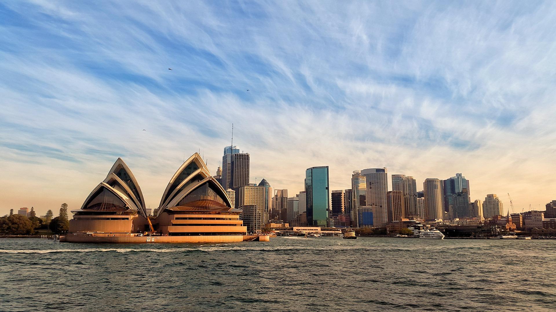 AUSTRALIA ERGONOMICS & ENVIRONMENTAL HEALTH AND SAFETY REQUIREMENTS