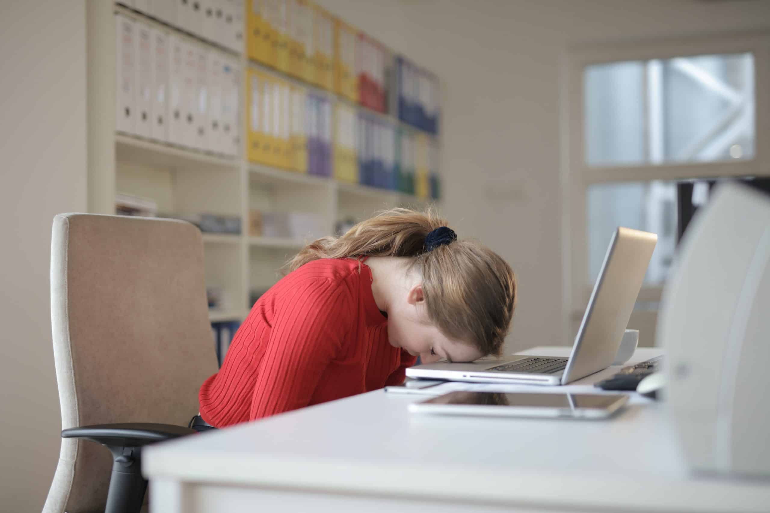 Ergonomics – What Is Your Best Posture to Work in?